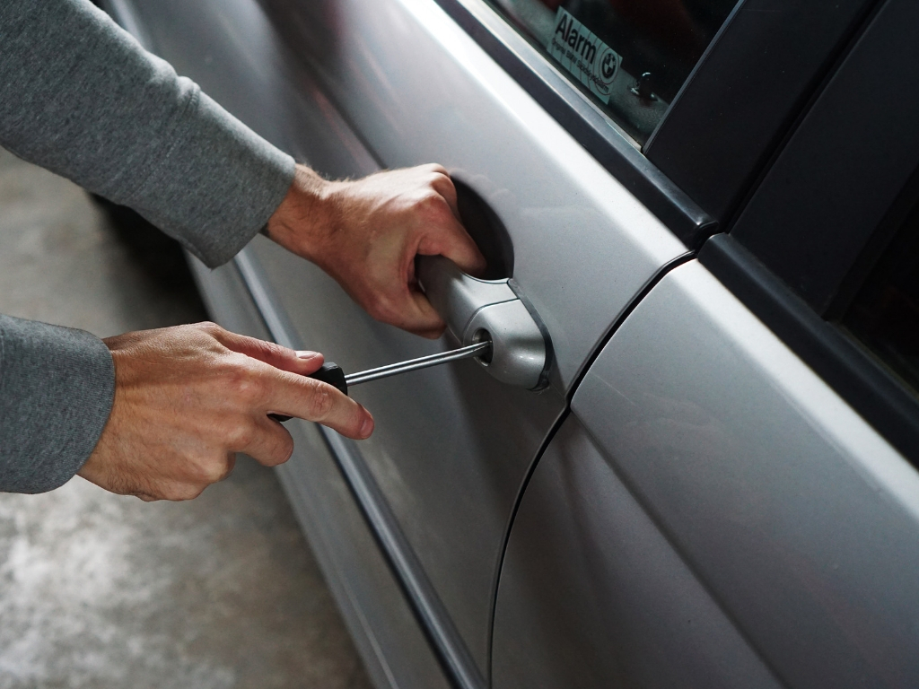 Preventing Theft When Travelling