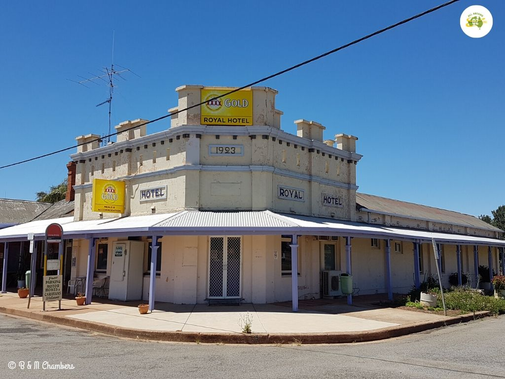 Royal Hotel, Grong Grong NSW