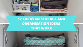 Storage and Organisation Ideas That Work