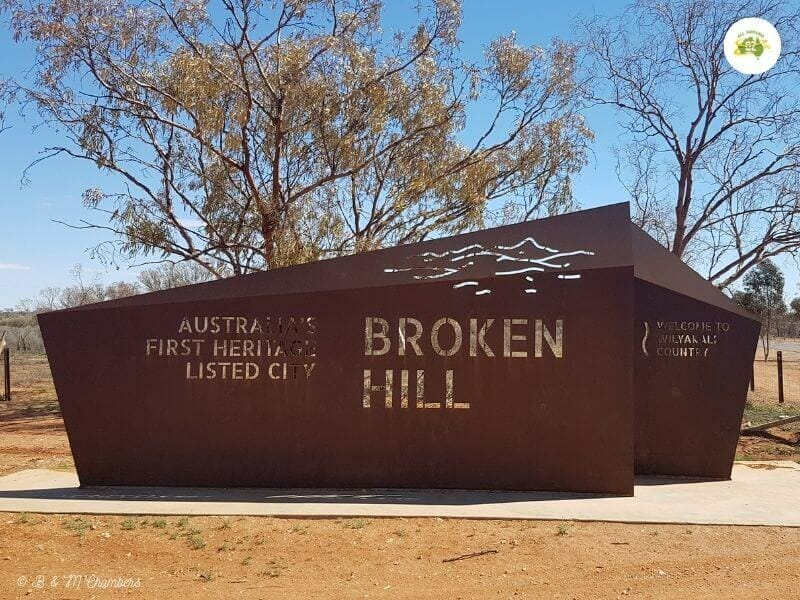 Things to see and do in Broken Hill