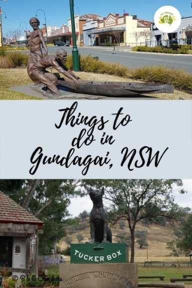 Things to do in Gundagai, NSW