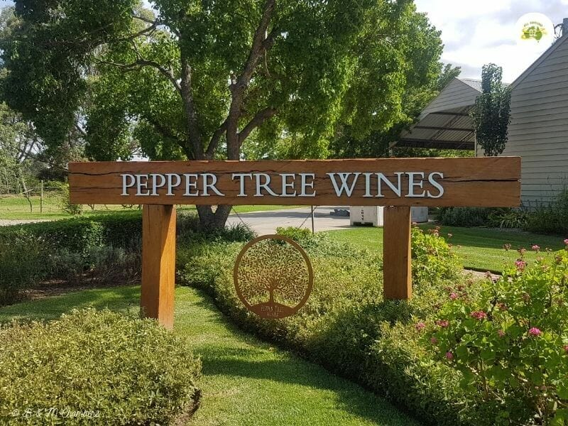 Expense Report for February 2021 Pepper Tree Wines