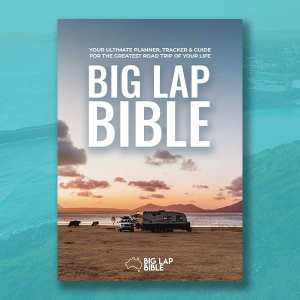 Big Lap Bible