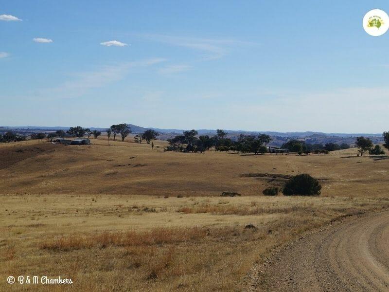 Crookwell, Binda and Bigga - Family Farm