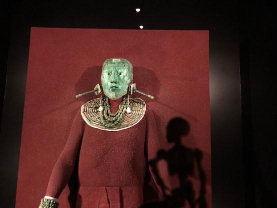 メキシコシティの国立人類学博物館15