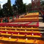 メキシコ・メテペックの祭壇