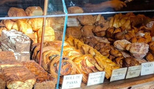Boulencのこだわりパン