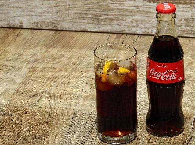 メキシコのコカ・コーラ(クラシック)