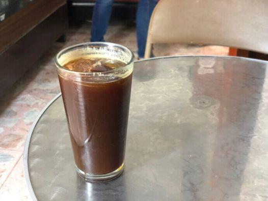 オアハカランチにおすすめ「カフェヌエボムンド」美味しいコーヒー