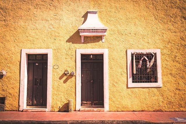 メキシコのバジャドリッド