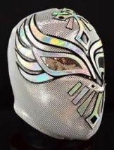 カリスティコのマスク