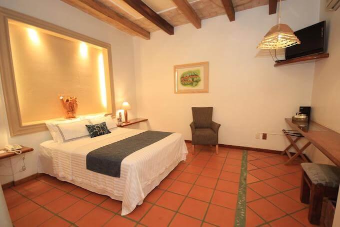 ホテル カーサ ヴェルティス(Hotel Casa Vertiz)2
