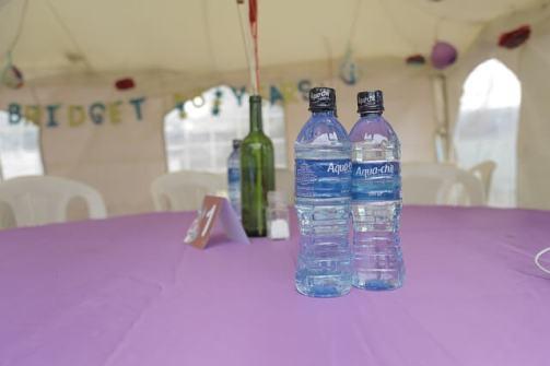 メキシコでは、ペットボトルのミネラルウォーターを買おう3