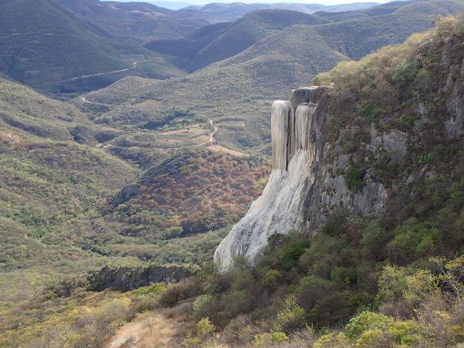石の滝(イエルベエルアグア)6