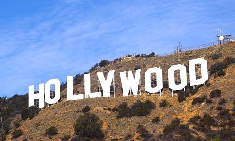 ロサンゼルスのハリウッド