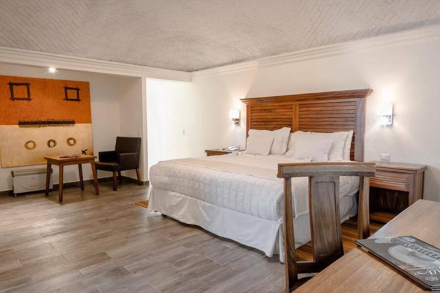 Hotel La Morada部屋