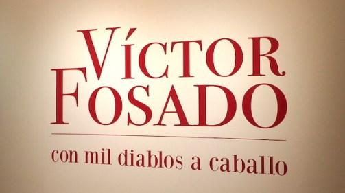 ビクトール・フォサド(Víctor Fosado)氏のコレクション