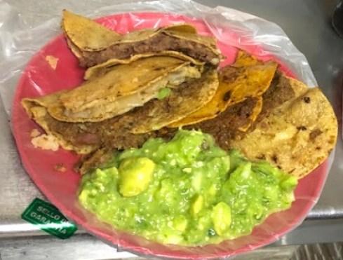 Taco de Canasta(ロス・エスペシアレス)