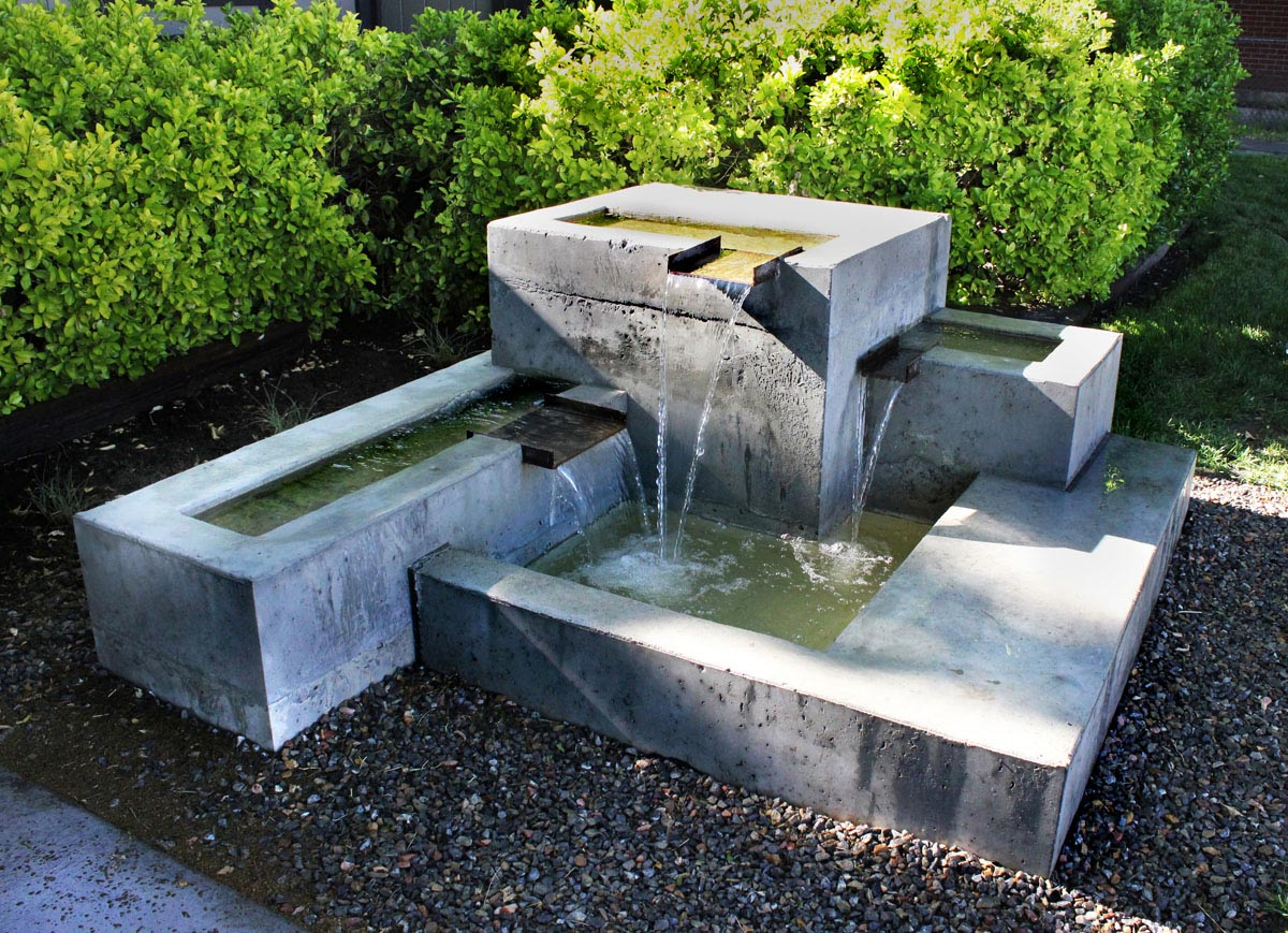 Small Indoor Water Fountains Home