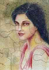 Read more about the article Basanta Aphuran : Saswati Nandi ( শাশ্বতী নন্দী : বসন্ত অফুরান )