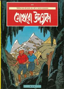 Read more about the article Gokhro Upotyaka : Bangla Onobad E-Book ( বাংলা অনুবাদ ই বুক : গোখরো উপত্যকা )