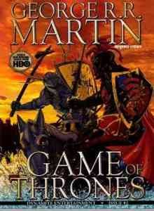 Game of Thrones -2