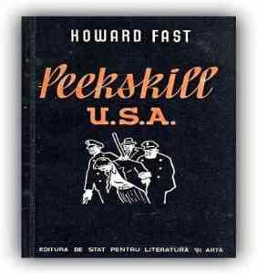 Peekskill By Anish Dev