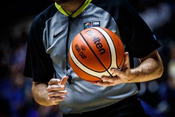 Основные правила баскетбола
