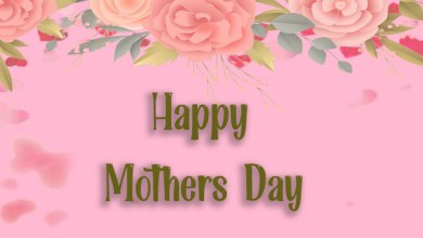 Happy Mothers Day 2021