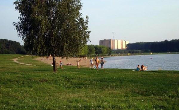 Лучше пляжи Минска и окрестностей с фото и описанием | Все ...