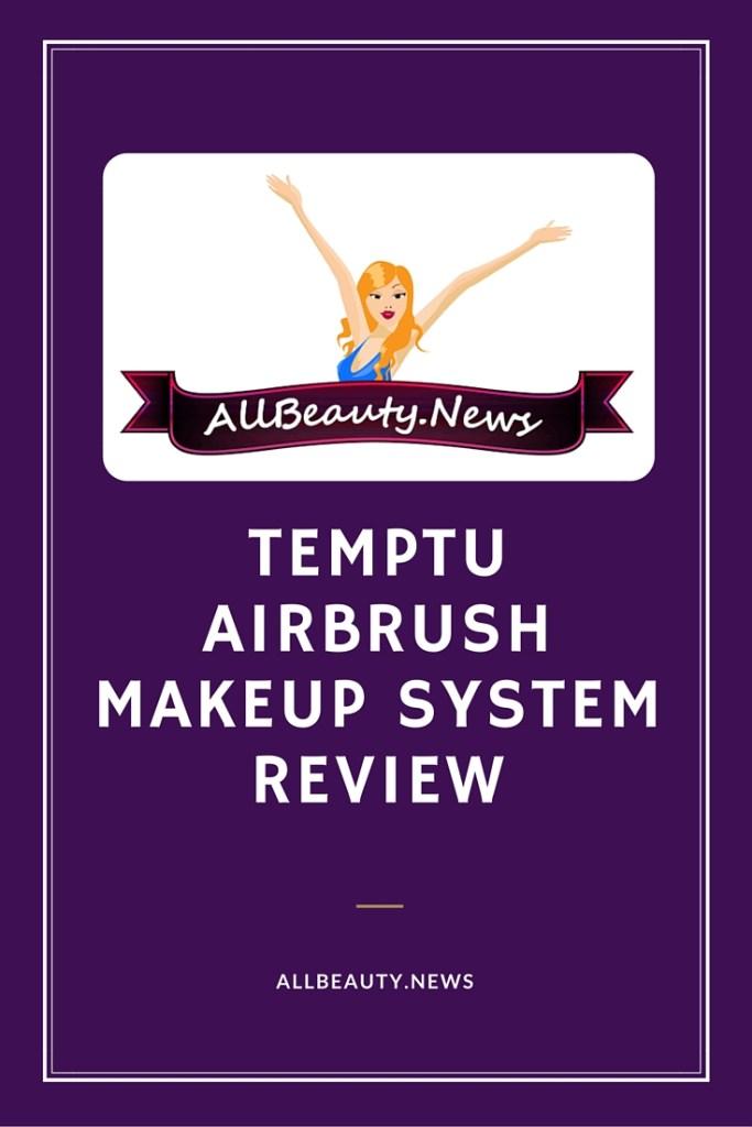 Temptu Airbrush Makeup Reviews