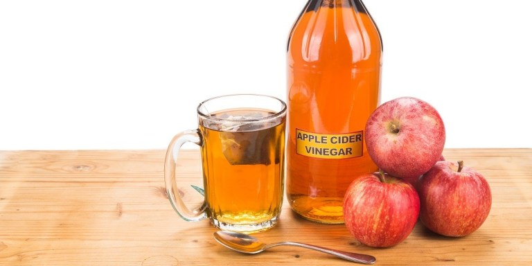 What is Apple Vinegar Good for Your Body and Health