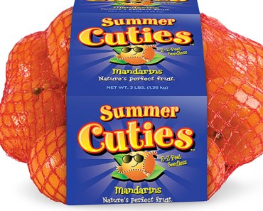 how many calories in a clementine cutie