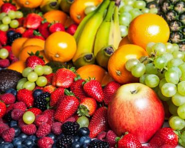 which fruit is good for health