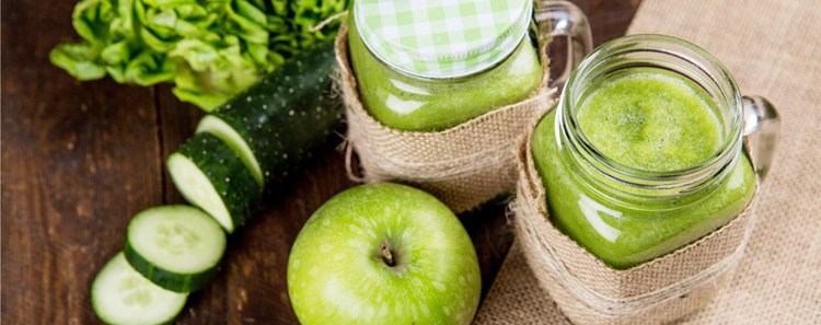 benefits of green fruits and vegetables