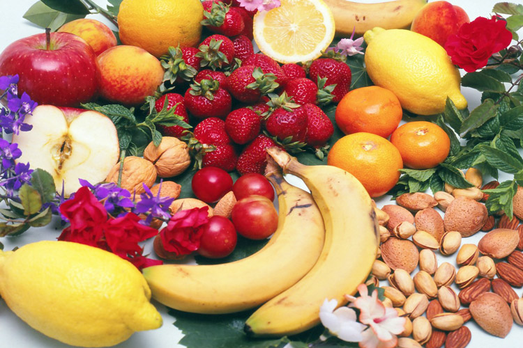 advantages of fruits and vegetables