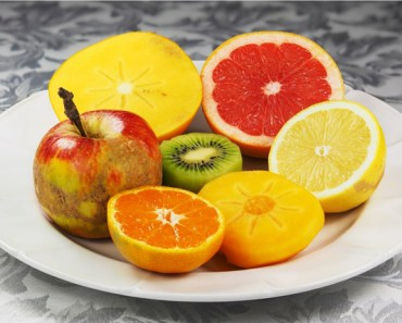 best fruit for human body