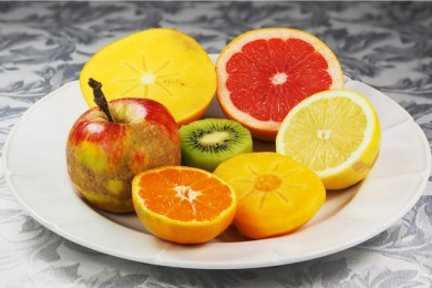 best fruit for human body