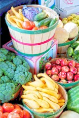 fruits and vegetables and their benefits