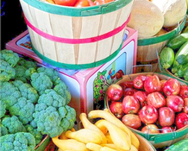 The Benefits of Fruits and Vegetables to Our Body