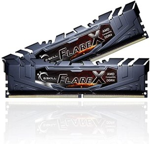 G.Skill Flare X 16GB 3200MHz CL14