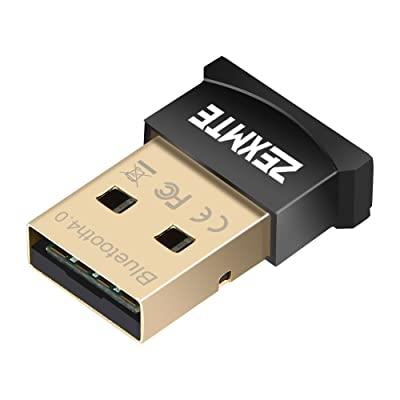 ZEXMTE Bluetooth USB Adapter