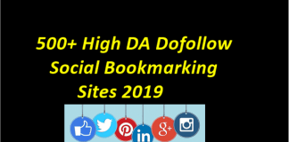 500-High-DA-Dofollow-Free-Social-Bookmarking-Sites-2019-allbloggingcoach