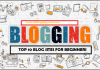 best blog sites for beginners