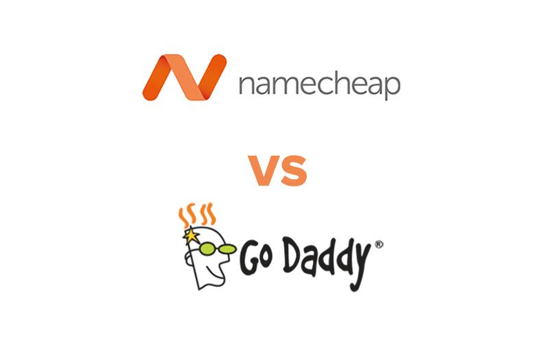 Namecheap or Godaddy – Who's The Best Domain Registrar?