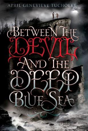 Devil and deep blue sea