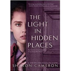 The Light in Hidden Places by Sharon Cameron ePub Download -  AllBooksWorld.com