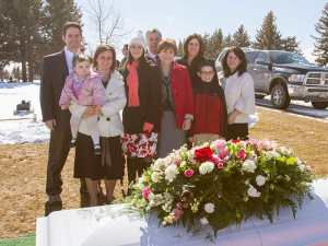 Allboysbut9_Family_Funeral2013