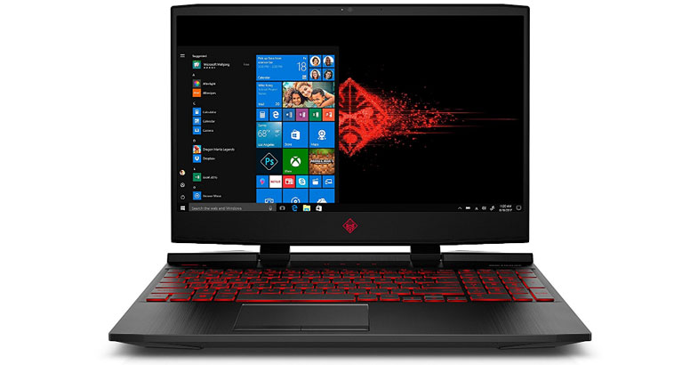 OMEN by HP - Best Gaming Laptops Under 1000 Dollars