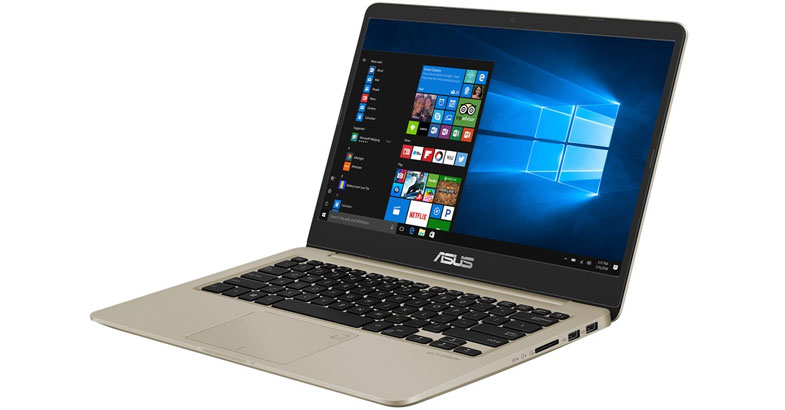 ASUS VivoBook S - Best Gaming Laptops Under 800 Dollars